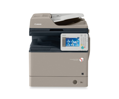 Canon imageRUNNER ADVANCE 500iF/400iF Series