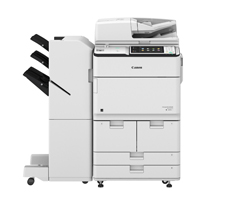 Canon imageRUNNER ADVANCE 6500 Series