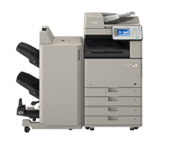 Canon imageRUNNER ADVANCE C3330i/C3325i Series