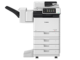 Canon imageRUNNER ADVANCE C355iF/C255iF