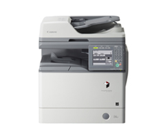Canon imageRUNNER 1730/iF Series