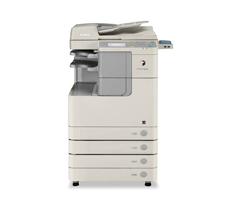 Canon imageRUNNER 2525/2530 Series