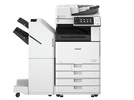 Canon imageRUNNER ADVANCE 3500 Series